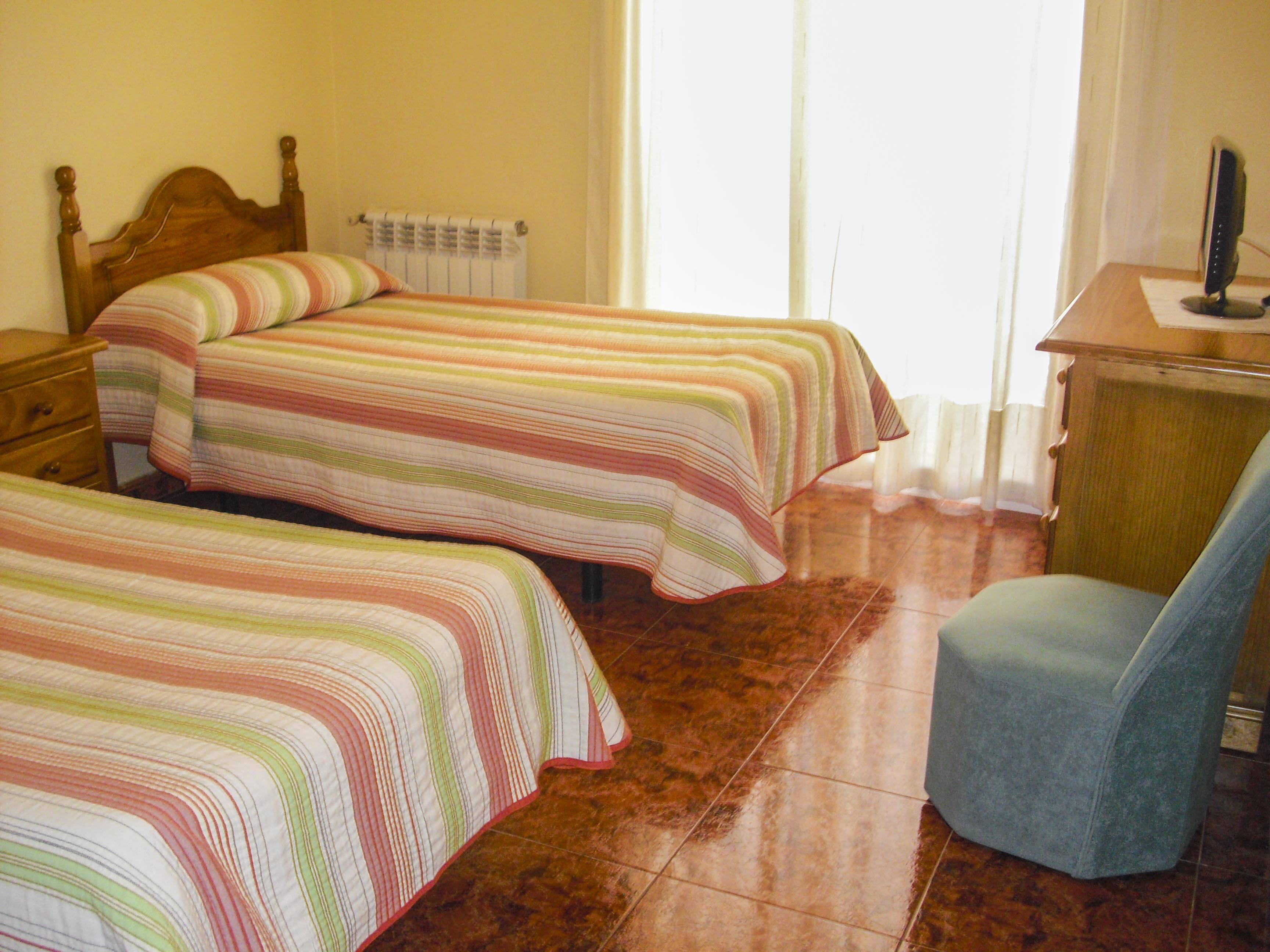 Category archive for habitaciones hostal sunami Habitacion con dos camas